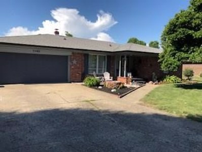 5586 W Maple Drive, Greenwood, IN 46142 - #: 21598817