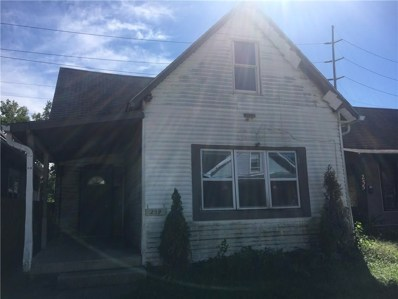 259 E Caven Street, Indianapolis, IN 46225 - #: 21598834
