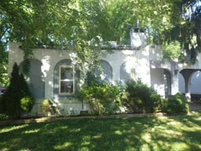 2007 S May Avenue, Muncie, IN 47302 - MLS#: 21598840