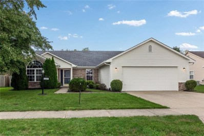 572 Quail Ridge Drive, Westfield, IN 46074 - MLS#: 21598860