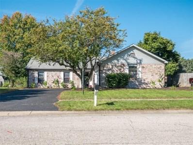 11826 Corbin Drive, Fishers, IN 46038 - MLS#: 21598861