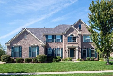 12476 Westmorland Drive, Fishers, IN 46037 - MLS#: 21598908