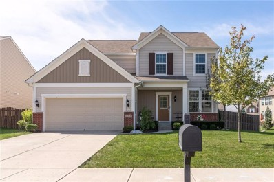 12876 Milton Road, Fishers, IN 46037 - #: 21598920