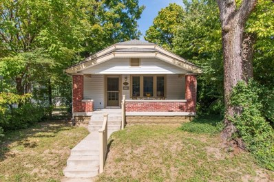 5826 E New York Street, Indianapolis, IN 46219 - MLS#: 21598927