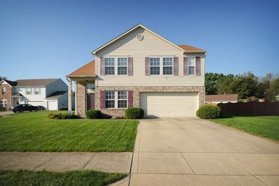 455 Tracy Lane, Brownsburg, IN 46112 - MLS#: 21598933