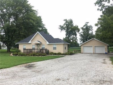 2051 S 725 W, Tipton, IN 46072 - MLS#: 21598935