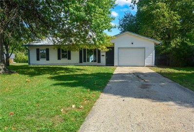 3719 N Wellington Avenue, Indianapolis, IN 46226 - #: 21598944