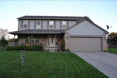 1185 Spring Mill Drive, Avon, IN 46123 - #: 21598949