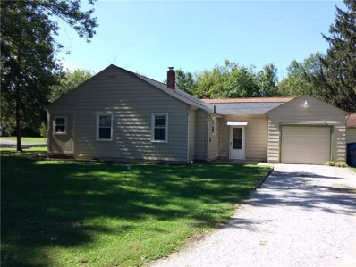 9146 E 13th Street, Indianapolis, IN 46229 - MLS#: 21598959