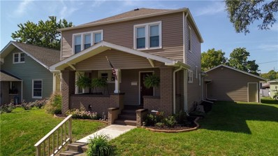80 N 7th Avenue, Beech Grove, IN 46107 - #: 21598970