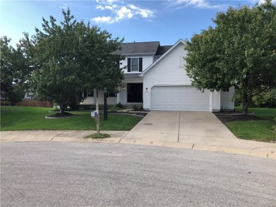 20 Candlewood Court, Brownsburg, IN 46112 - MLS#: 21598995