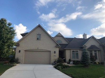 1636 Dorrell Court, Greenwood, IN 46143 - #: 21599003