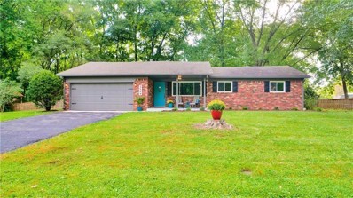 3549 Woodale Road, Clermont, IN 46234 - #: 21599005