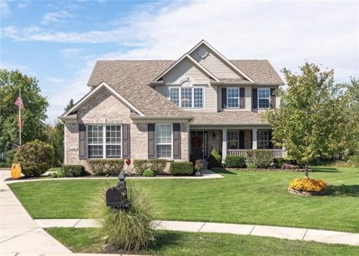 5360 Acadia Court, Plainfield, IN 46168 - #: 21599012