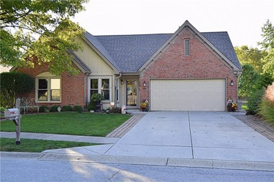8912 Pine Tree Boulevard, Indianapolis, IN 46256 - #: 21599038