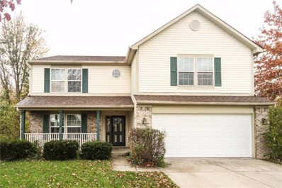 6214 Glebe Drive, Indianapolis, IN 46237 - MLS#: 21599039