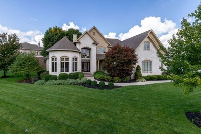 14260 Waterway Boulevard, Fishers, IN 46040 - #: 21599055