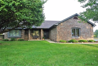 5965 N County Road 600, E, Brownsburg, IN 46112 - MLS#: 21599059