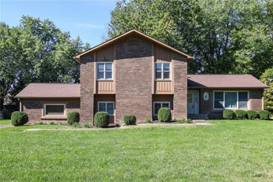 10 Sue Springs Court, Carmel, IN 46033 - #: 21599084