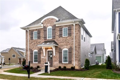 10901 Descanso Drive, Fishers, IN 46038 - #: 21599094
