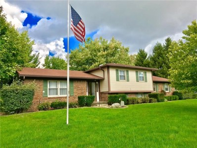 104 Lake View Drive, Greenfield, IN 46140 - #: 21599099