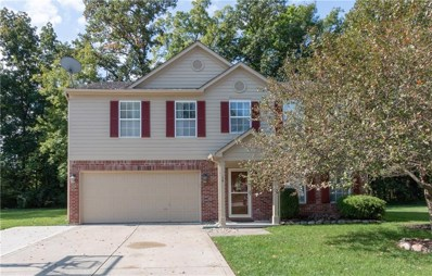 14 Lowell Court, Brownsburg, IN 46112 - #: 21599112