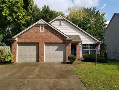 9742 Pine Ridge East Drive, Fishers, IN 46038 - #: 21599126