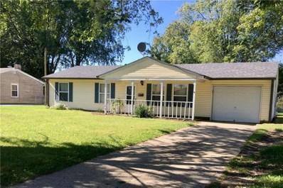 902 Sweetbriar Avenue, New Whiteland, IN 46184 - MLS#: 21599134
