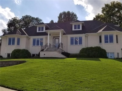 1819 McClarney Court, Indianapolis, IN 46217 - #: 21599135