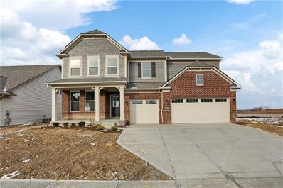 9842 Tampico Chase, Fishers, IN 46040 - #: 21599144