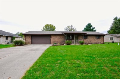 173 W Beech Lane, Alexandria, IN 46001 - #: 21599153