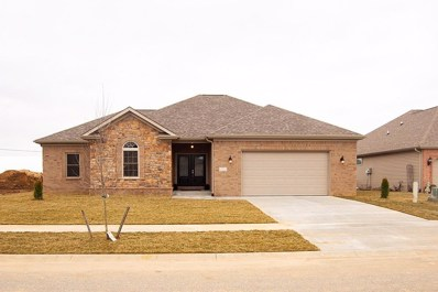 5745 Victory Drive, Columbus, IN 47203 - #: 21599159