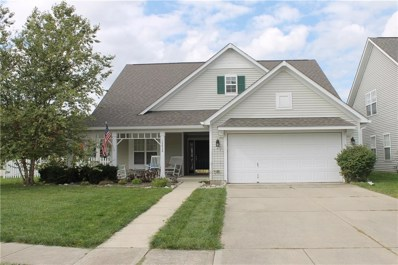 15030 Rutherford Drive, Westfield, IN 46074 - MLS#: 21599179