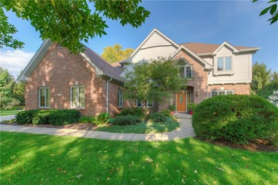 14104 Old Mill Circle, Carmel, IN 46032 - #: 21599183