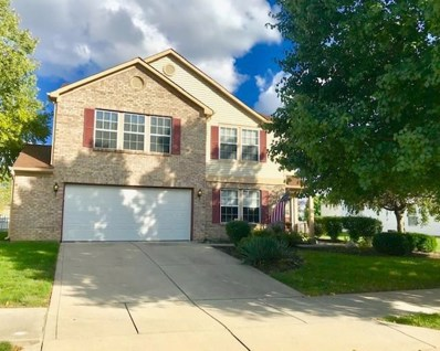 14886 Redcliff Drive, Noblesville, IN 46062 - #: 21599221