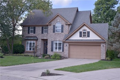 10410 Fox Creek Lane, Fishers, IN 46037 - #: 21599226