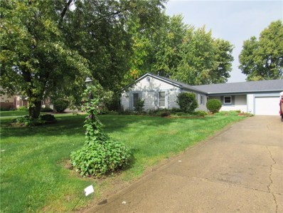 2642 Amherst Street, Indianapolis, IN 46268 - #: 21599233