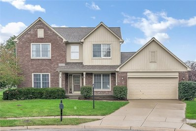 11888 Ledgerock Court, Fishers, IN 46038 - #: 21599235