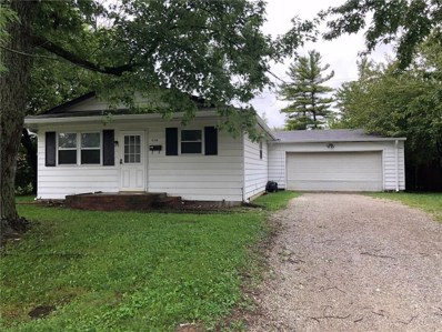 4140 Mellis Drive, Indianapolis, IN 46235 - #: 21599237