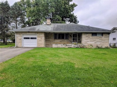 6105 W Taylor Road, Muncie, IN 47304 - MLS#: 21599245