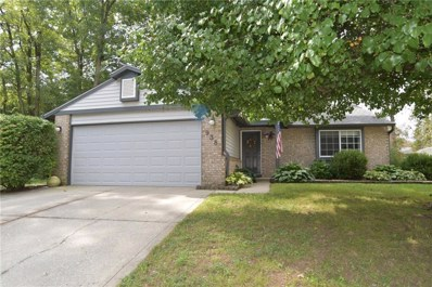 938 Timber Creek Lane, Greenwood, IN 46142 - MLS#: 21599250