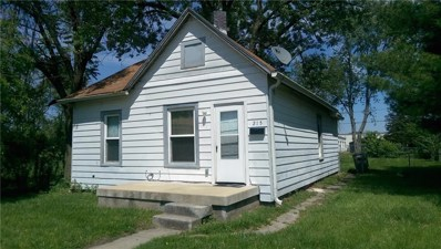 215 S Temple Avenue, Indianapolis, IN 46201 - #: 21599257