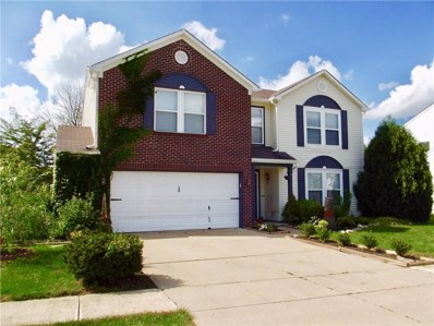 6114 Amber Valley Lane, Indianapolis, IN 46237 - #: 21599259