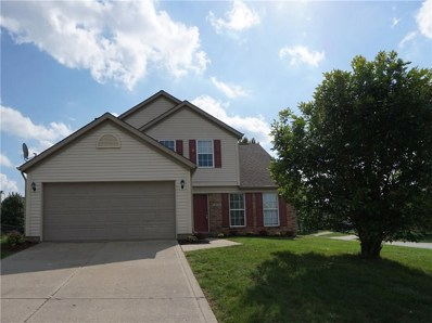 10033 Alexia Drive, Indianapolis, IN 46236 - MLS#: 21599260