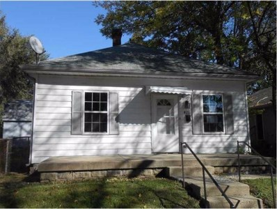421 Leeds Avenue, Indianapolis, IN 46201 - #: 21599267