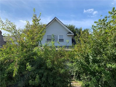 832 N Rural Street, Indianapolis, IN 46201 - #: 21599268