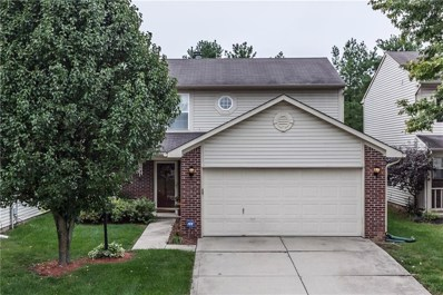 5942 Draycott Drive, Indianapolis, IN 46236 - MLS#: 21599276