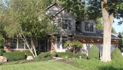 10275 Springstone Road, Fishers, IN 46055 - MLS#: 21599277