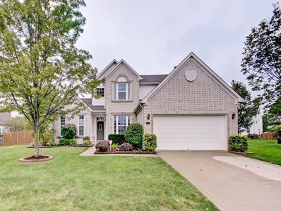 9418 N Captain Circle, McCordsville, IN 46055 - #: 21599286