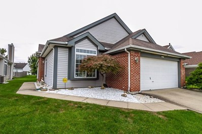 6571 Cahill Place, Indianapolis, IN 46214 - #: 21599291